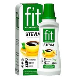Adoçante Fit Stevia Com Sucralose 65ml