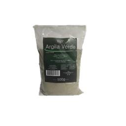 Argila Verde Bvs 500g
