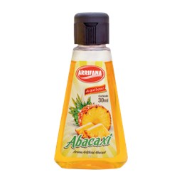 Aroma Artificial De Abacaxi Arrifana 30ml