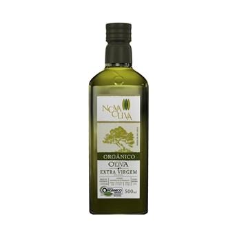 Azeite 100% Orgânico Nova Oliva 500ml