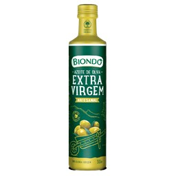 Azeite De Oliva Extra Virgem Biondo 500ml