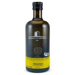 Azeite De Oliva Extra Virgem Orgânico Esporão 500ml