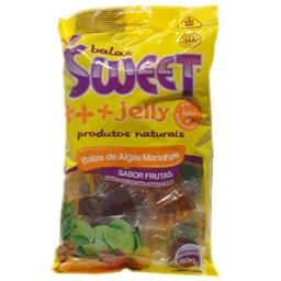 Bala De Algas Marinhas Sweet Jelly 500g