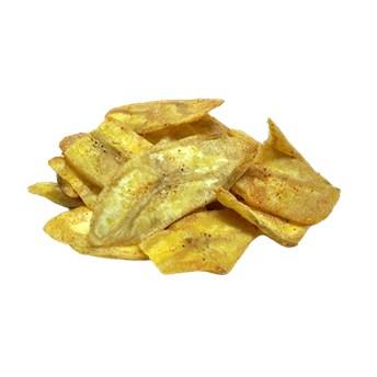 Banana Chips Com Lemon Pepper