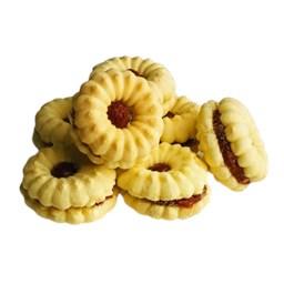 Biscoito Amanteigado Uga Uga