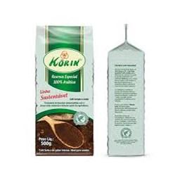 Café Torrado e Moído Linha Sustentável Korin 500g