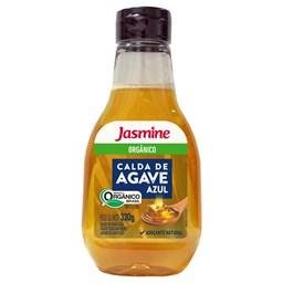 Calda de Agave Orgânico 330g - Jasmine