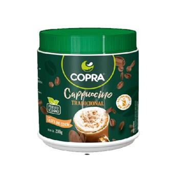 Cappuccino Tradicional 200gr - Copra