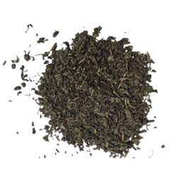 Chá Verde Extra Folhas