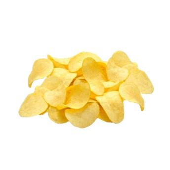 Chips De Mandioca Natural