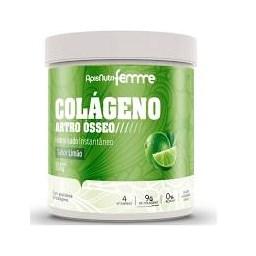 Colágeno Hidrolisado Artro Osseo Limão Apisnutri 200g