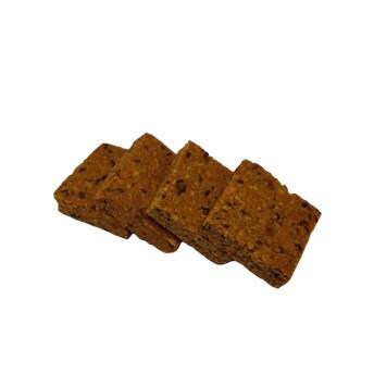Cookies de Amendoim Sem Glúten