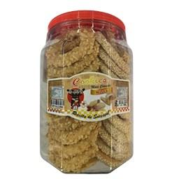 Cookies Mais Crocante A Japa 380g