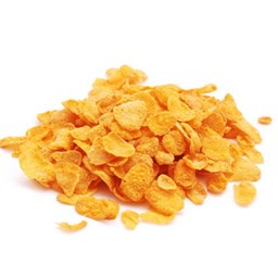 CORN FLAKES BANANA