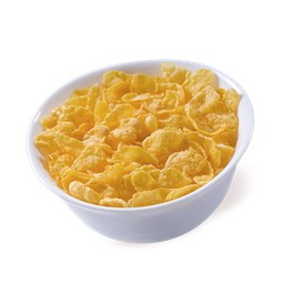 CORN FLAKES NATURAL ALCAFOODS