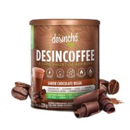 Desincoffee sabor Chocolate Belga 220g