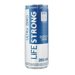 Energy Drink 269ml - Life Strong