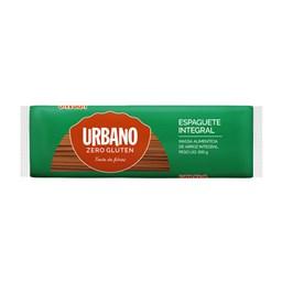 Espaguete Integral Zero Glúten Urbano 500g