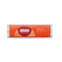 Espaguete Zero Glúten Urbano 500g