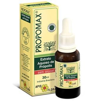 Extrato Aquoso de Própolis Propomax 30ml