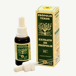 Extrato de Própolis Verde Apisflora 30ml