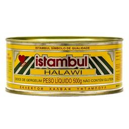 Halawi Istambul 500g
