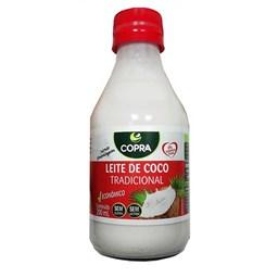 Leite de Coco Tradicional 200ml - Copra
