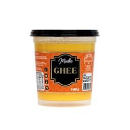 Manteiga Ghee Madhu Bakery Pote 400g