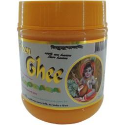Manteiga Golden Ghee Damodara 640g