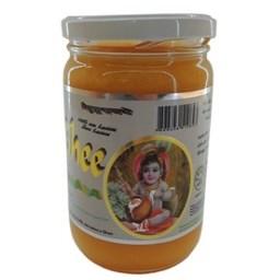 Manteiga Golden Ghee Luxo Damodara 480g