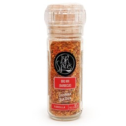 Moedor BBQ MIX (Barbecue) - BR Spices