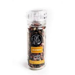 Moedor Mix de Pimentas - BR Spices