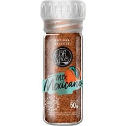 Moedor Mix Mexicano - BR Spices