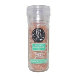 Moedor Sal Rosa do Himalaia (Grosso) - BR Spices