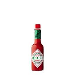 Molho De Tabasco Vermelho 59ml