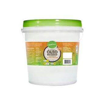 Óleo de Coco Extravirgem Qualicoco 1lt