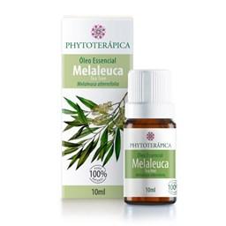Óleo Essencial Melaleuca (Tea Tree) 10ml