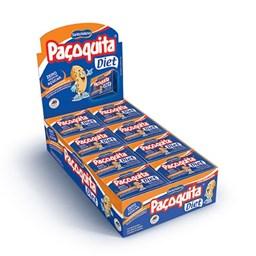 Paçoquita Diet 528g - Santa Helena