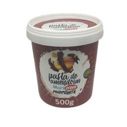 Pasta de Amendoim sabor Chocolate Manicrem 500g