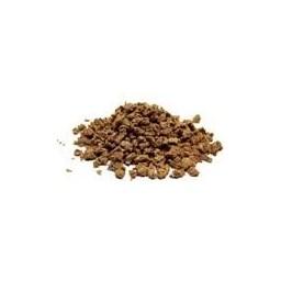 Proteína de Soja Granulada Caramelo