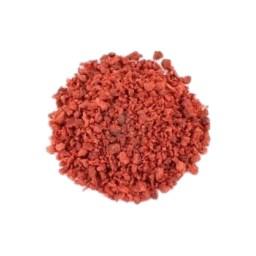 Proteína de Soja Granulada Sabor Bacon