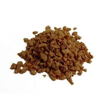 Proteína de Soja Granulada Sabor Picanha