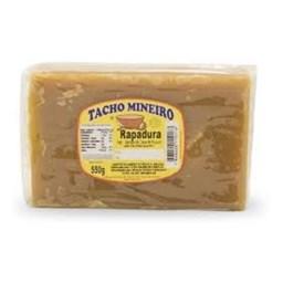 Rapadura Tacho Mineiro 500g