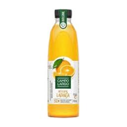 Suco De Laranja Integral 900ml Campo Largo